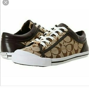 Coach Francesca sneakers